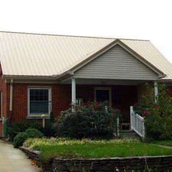 American Metal Roofing and Shingle Lexington Kentucky