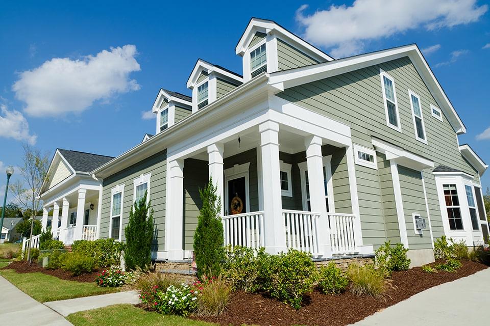 Residential Siding Installation Lexington Kentucky